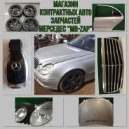 Mercedes-Benz E-Class. E 211 W 2 8CDI, OM642