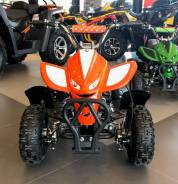 Avantis ATV H4 mini, 2019