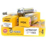 Комплект свечей NGK 1GRFE/1KRFE/1TRFE/2TRFE