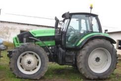 Deutz-Fahr. Трактор Agrotron L720DCR [Читать Внимательно], 220 л.с. Под заказ