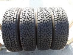 Bridgestone Winter Dueler DM-01. зимние, без шипов, 2008 год, б/у, износ 5%
