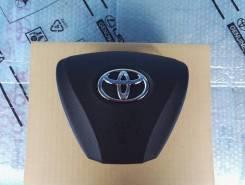 Подушка безопасности в руль Toyota Camry 55