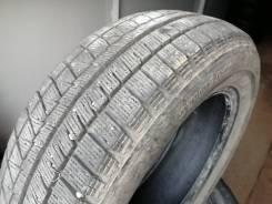 Bridgestone Blizzak Revo GZ. Всесезонные, 2017 год, 5%