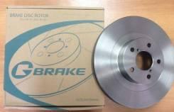 Комплект перед торм дисков Prado150 GX460/400 4Runner