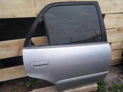 Дверь задн. прав. Toyota Sprinter, Corolla Toyota Sprinter, Corolla 2000
