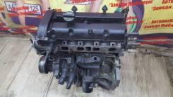 Двигатель Ford Fiesta Ford Fiesta 2005