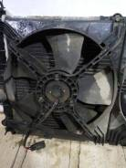 Вентилятор радиатора Daewoo Leganza Daewoo Leganza