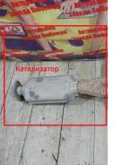 Катализатор Ssang Yong Musso Sport FJ Ssang Yong Musso Sport FJ 2004