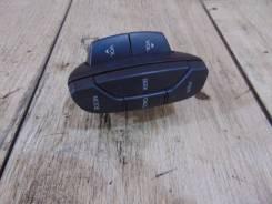 Кнопки управления на руле Chevrolet Epica V250 Chevrolet Epica V250 2010