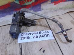 Клапан eg Chevrolet Epica V250 Chevrolet Epica V250 2010, правый