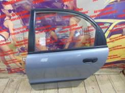 Дверь задн. лев. Chevrolet Lanos T100 Chevrolet Lanos T100 2011