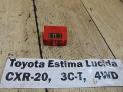 Блок контроля исправности ламп Toyota Estima Lucida Toyota Estima Lucida 1995
