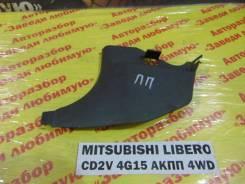 Накладка на стойку перед. прав. нижн. Mitsubishi Libero Mitsubishi Libero 2000