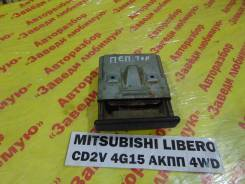Пепельница Mitsubishi Libero Mitsubishi Libero 2000, передняя