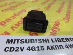 Кнопка омывателя стекла заднего Mitsubishi Libero Mitsubishi Libero 2000