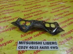 Прокладка выпускного коллектора Mitsubishi Libero Mitsubishi Libero 2000
