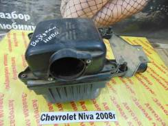 Корпус воздушного фильтра Chevrolet Niva Chevrolet Niva 2008