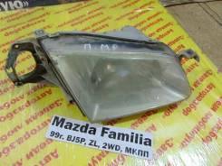 Фара противотуманная перед. прав. Mazda Familia Mazda Familia 1999