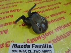 Крепление двери перед. лев. верх. Mazda Familia Mazda Familia 1999