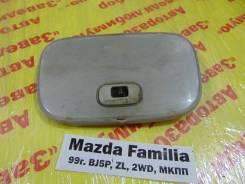 Плафон салонный Mazda Familia Mazda Familia 1999
