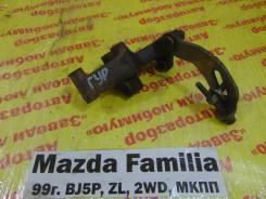 Кронштейн гидроусилителя Mazda Familia Mazda Familia 1999