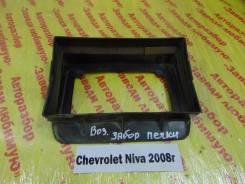 Корпус отопителя Chevrolet Niva Chevrolet Niva 2008