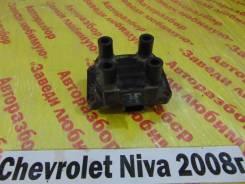 Катушка зажигания Chevrolet Niva Chevrolet Niva 2008