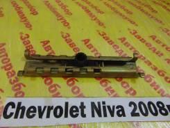 Механизм регулировки ремня безопасности Chevrolet Niva Chevrolet Niva 2008