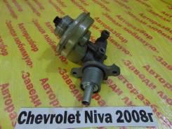 Главный тормозной цилиндр Chevrolet Niva Chevrolet Niva 2008