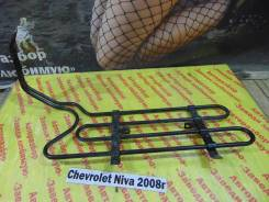 Радиатор масляный Chevrolet Niva Chevrolet Niva 2008