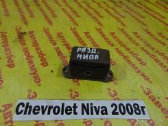 Подушка раздаточной коробки Chevrolet Niva Chevrolet Niva 2008