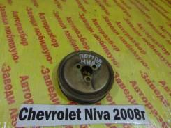 Шкив помпы Chevrolet Niva Chevrolet Niva 2008