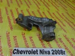 Кронштейн генератора Chevrolet Niva Chevrolet Niva 2008