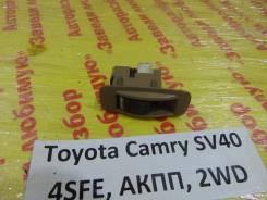 Кнопка стеклоподьемника перед. лев. Toyota Camry SV40 Toyota Camry SV40