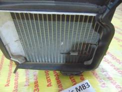 Испаритель кондиционера Honda Civic (MA, MB 5HB) 1995-2001 Honda Civic (MA, MB 5HB) 1995-2001 1999