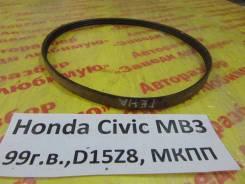 Ремень генератора Honda Civic (MA, MB 5HB) 1995-2001 Honda Civic (MA, MB 5HB) 1995-2001 1999