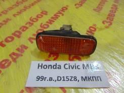 Повторитель поворота в крыло перед. прав. Honda Civic (MA, MB 5HB) 1995-2001 Honda Civic (MA, MB 5HB) 1995-2001 1999