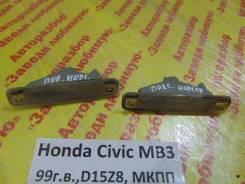 Подсветка номера Honda Civic (MA, MB 5HB) 1995-2001 Honda Civic (MA, MB 5HB) 1995-2001 1999
