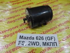 Абсорбер (фильтр угольный) Mazda 626 (GE) 1992-1997 Mazda 626 (GE) 1992-1997 1993