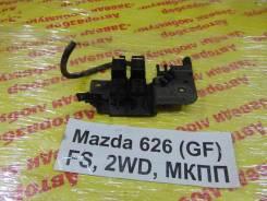 Клапан вакуумный Mazda 626 (GE) 1992-1997 Mazda 626 (GE) 1992-1997 1993