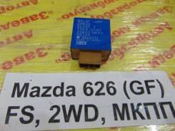 Реле Mazda 626 (GE) 1992-1997 Mazda 626 (GE) 1992-1997 1993