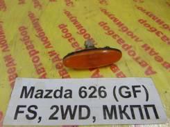 Указатель поворота желтый Mazda 626 (GE) 1992-1997 Mazda 626 (GE) 1992-1997 1993, левый
