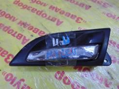 Ручка двери внутренняя Ssang Yong Musso Sport FJ Ssang Yong Musso Sport FJ 2004, правая передняя