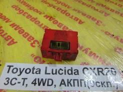 Блок управления светом Toyota Estima Lucida Toyota Estima Lucida 1995
