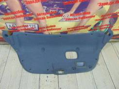 Обшивка крышки багажника Geely Emgrand EC7 Geely Emgrand EC7 2015