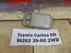 Светильник салона Toyota Carina ED ST202 Toyota Carina ED ST202
