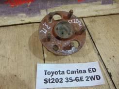 Ступица задн. прав. Toyota Carina ED ST202 Toyota Carina ED ST202