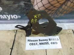 Кронштейн тнвд Nissan Sunny SNB13 Nissan Sunny SNB13 1994