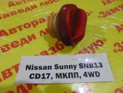 Крышка топливного бака Nissan Sunny SNB13 Nissan Sunny SNB13