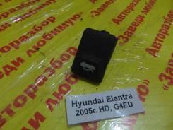 Ручка открывания капота Hyundai Elantra HD Hyundai Elantra HD 2005
